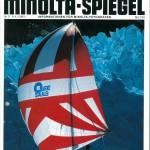 MINOLTA-SPIEGEL Cover (Mai 2/93)