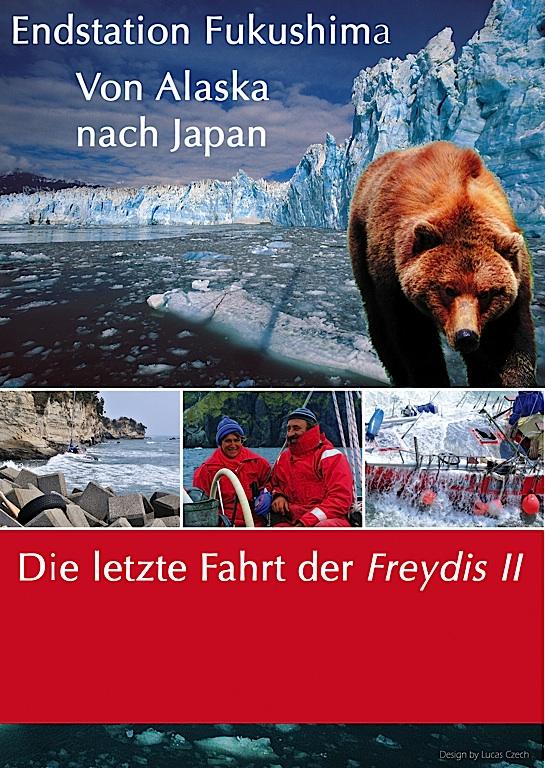 Endstation Fukushima Vortrag
