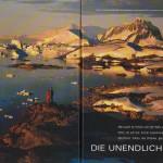 """GEO Portrait über die Wilts: """"Die unendliche Reise"""" (GEO 2000/05)"""