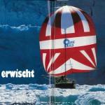 "GEO Reportage: ""Eiskalt erwischt"" (GEO 1992/10)"