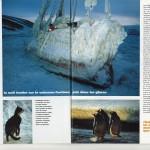 TERRE SAUVAGE Magazine - prisonniers des glaces [4/7]