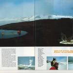 TERRE SAUVAGE Magazine - prisonniers des glaces [6/7]