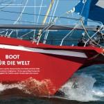 """""""Boot für die Welt"""" (YACHT 2012/1)"""