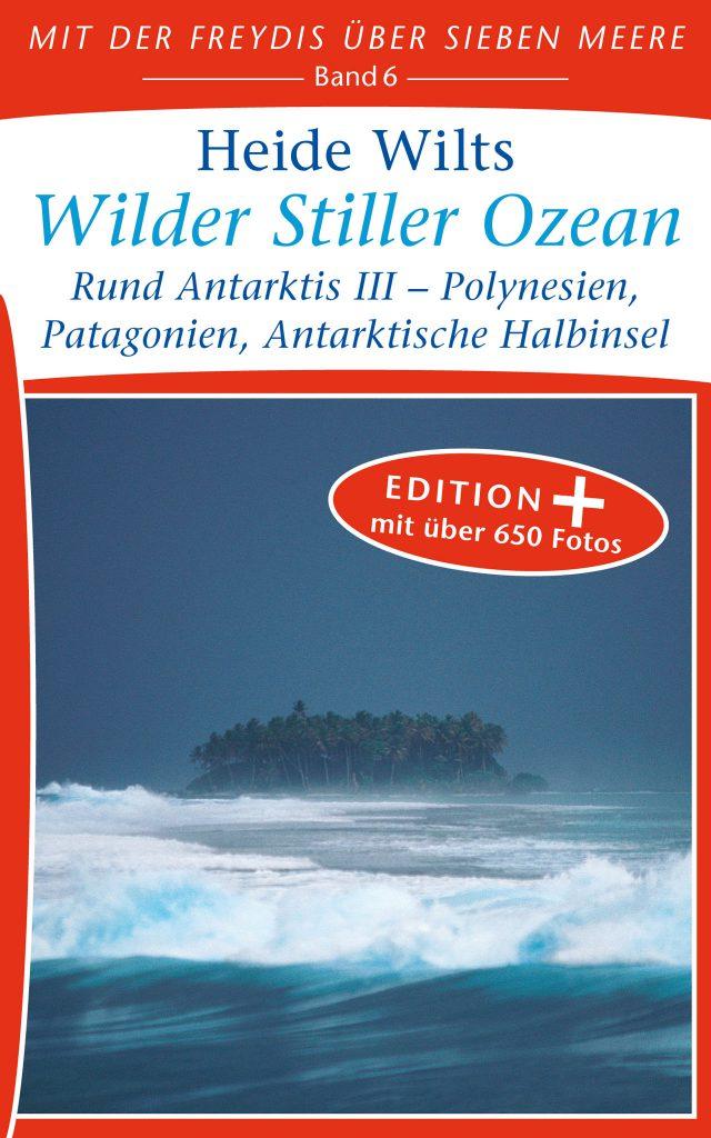 Buch: Wilder Stiller Ozean (Band 6)