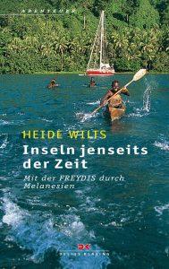 Cover: Inseln jenseits der Zeit