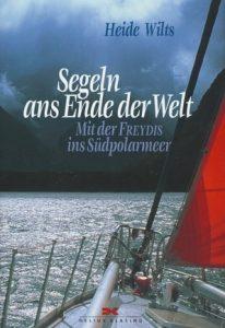 Cover: Segeln ans Ende der Welt