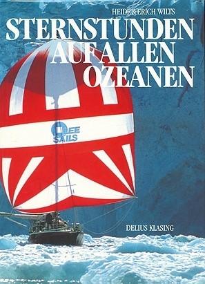 Cover Bildband: Sternstunden auf allen Ozeanen