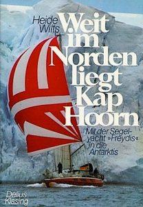 Cover: Weit im Norden liegt Kap Hoorn