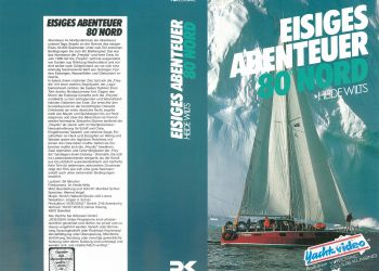 Eisiges Abenteuer 80 Grad Nord Video
