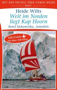 Buch: Weit im Norden liegt Kap Hoorn (Band 1)