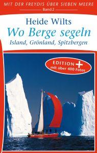 Buch: Wo Berge segeln (Band 2)