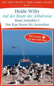 Buch: Auf der Route der Albatrosse (Band 4)