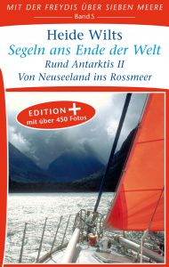 Buch: Segeln bis ans Ende der Welt (Band 5)