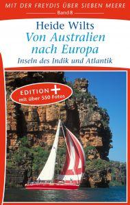 Buch: Von Australien nach Europa (Band 8)