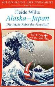 Buch: Alaska - Japan (Band 9)